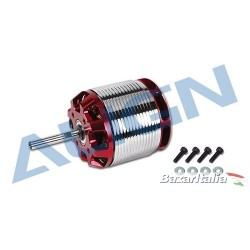 Motore elettrico Brushless Align 800MX Brushless Motor(520KV) Suitable for T-REX 700E - T-REX800E