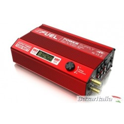 Alimentatore professionale per carica batterie 1200W 50A Power Supply EFUEL