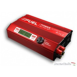 Alimentatore professionale per carica batterie EFUEL 30A POWER SUPPLY