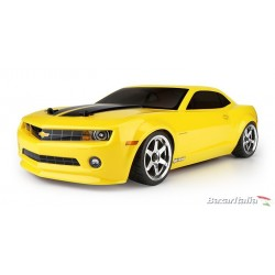 Automodello elettrico 1:10  HPI Racing SPRINT 2 FLUX CAMARO 2.4G RTR con radiocomando pronto all'uso !!! HP108765