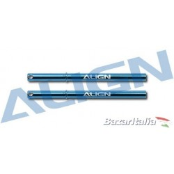 Ricambio Align  t-rex100 H11007   100 Main Shaft Use for T-REX 100