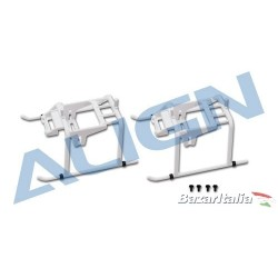 Ricambio Align  t-rex 150 H15B001XX   150 Main Frame Set Use for T-REX 150