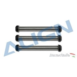 Ricambio Align  t-rex 150 H15H003XX   150 Linkage Rod Set Use for T-REX 150