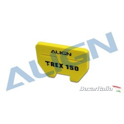 Ricambio Align  t-rex 150 H15H006XX   150 Main Shaft Use for T-REX 150