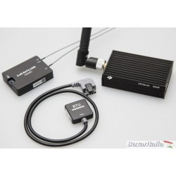 DJI - 2.4G BLUETOOTH DATALINK (+activation 50 Way point) per app IPAD Ground Station