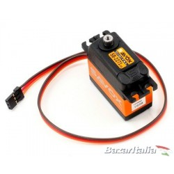 Servocomando Brushless  digitale SAVOX SB-2271SG Brushless High Voltage 2BB 20Kg SAX151