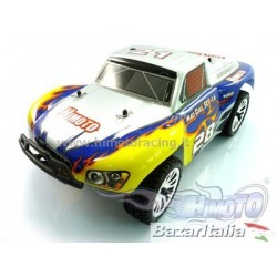 automodello elettrico Short Course truck brushless SCT-16 Himoto 1/14 rtr!!! oltre 60kmh!!!
