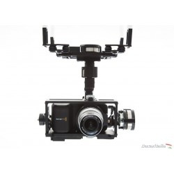 Gimbal Zenmuse Z15 Black Magic Pocket Cinema Camera Zenmuse Z15 BMPCC